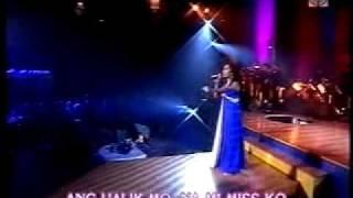 Sophia Montecarlo Sings Halik From Born Diva