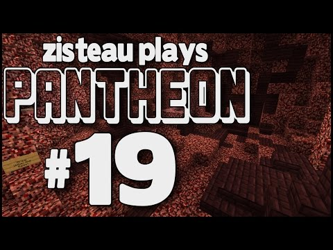 Minecraft Pantheon #19 - Inside The Beast video