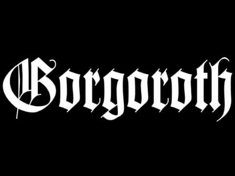 Gorgoroth - Forces of Satan Storms