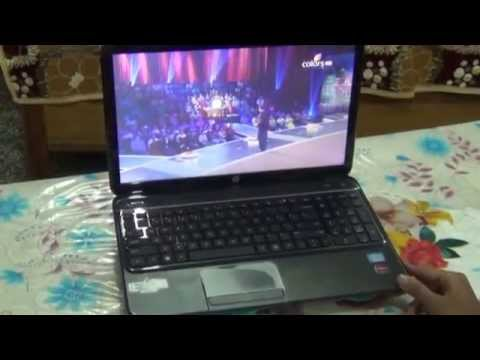 User Review of HP Pavilion G6 Laptop (Hindi) (1080p HD)