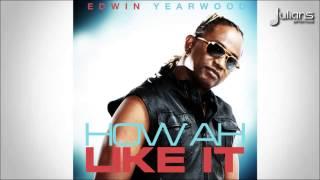 """Soca Music"" Edwin Yearwood - How Ah Like It ""2014 Barbados Crop Over"" (Krosfyah)"