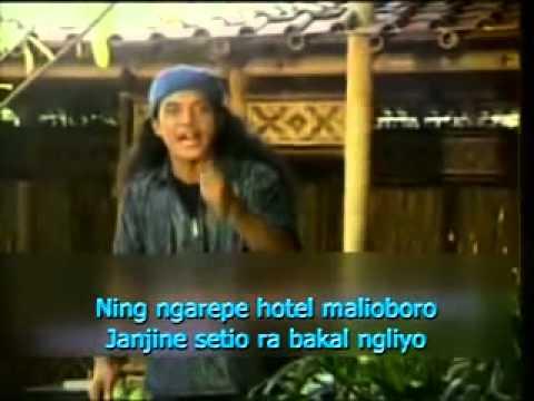 Hotel Malioboro Didi Kempot
