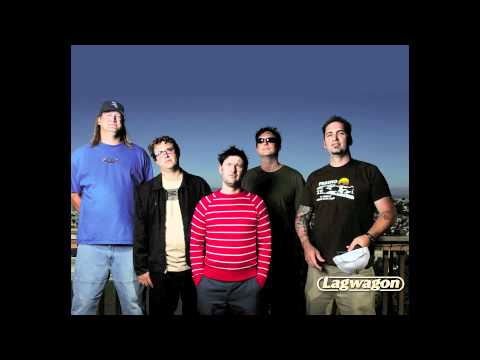 Lagwagon - Eat Your Words