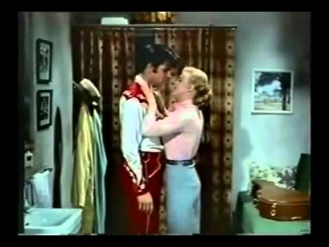 Elvis Presley - Loving You (Film Ita)