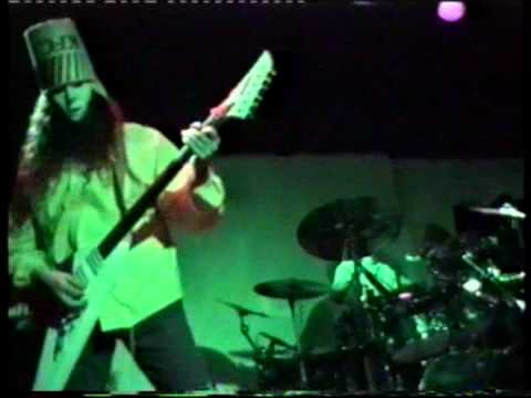Buckethead - Can I Have A Ride