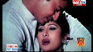 Bangla movie song''Bolo na valobasi''fardus,purnima