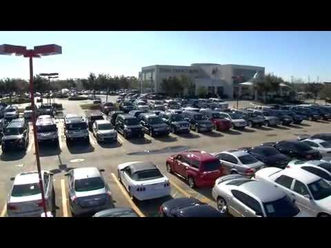 Safford Car Dealership