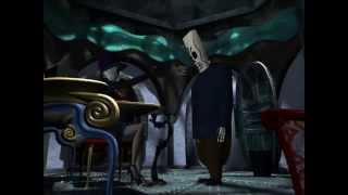 Grim Fandango - Best Funny Moments and Quotes