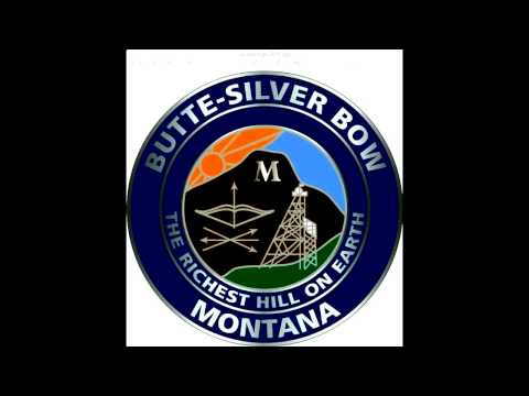 Butte-Silver Bow Council of Commissioners Committee of the Whole Meeting September 9th, 2015