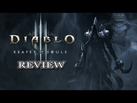 Diablo III: Reaper of Souls - Review