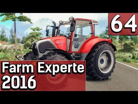 Farm Experte 2016 #64 AUTOSTACK RUNDBALLEN Viehzucht Obstbau Simulator HD