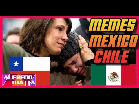 Copa America Centenario 2016: MEMES MEXICO VS CHILE 2016 #Chile #Memo