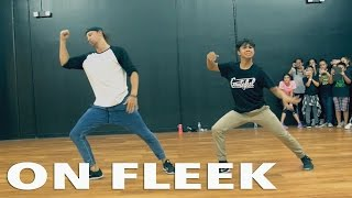 """ON FLEEK"" - Cardi B Dance (Part 2) 