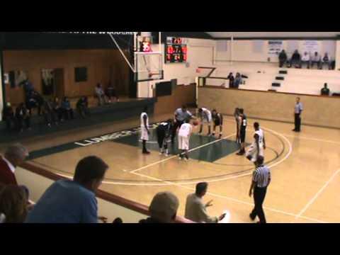 11/15/2012 - Dawson Community College @ Dakota College at Bottineau - Part 2