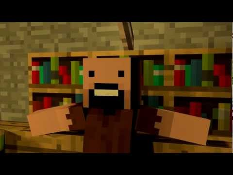 Like The Notch (Parody of Like a Boss) - Minecraft