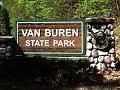 Van Buren State Park - South Haven, Mi