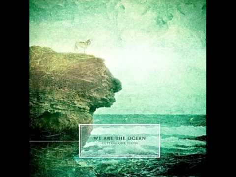 we are the ocean - welcome to my broken home