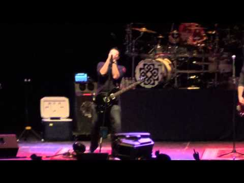 Breaking Benjamin blow Me Away Live 02 14 2015 Rochester, Ny (hq) video