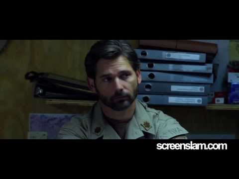 Lone Survivor: AFI Fest Exclusive Featurette with Mark Wahlberg