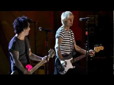 Green Day - Letterbomb Live