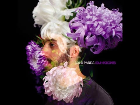 Gold Panda - An Iceberg Hurled Northwards Through Clouds