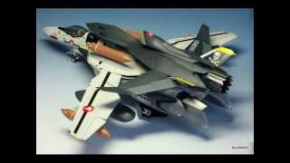VF-0S W/Ghost