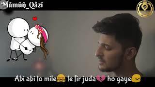 download lagu Mujhe Khone Ke Baad Ek Din By Darshan Raval gratis