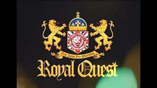 NJPW Royal Quest Aug 31: Tickets Now On Sale!