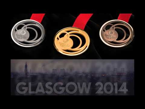 Commonwealth Games 2014 Glasgow - Medal Award Ceremonies Theme Song