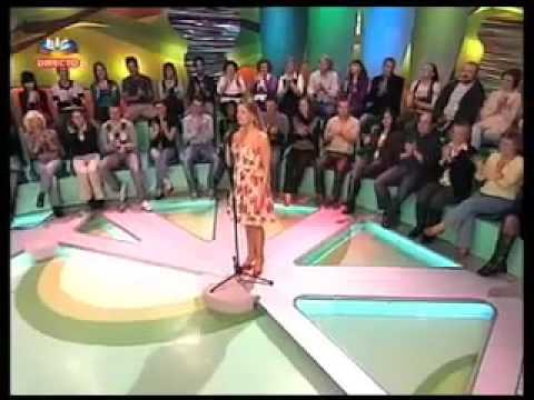 Mila Ferreira Vem Vamos Voar