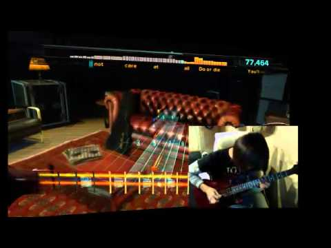 [Rocksmith] My Chemical Romance / WELCOME TO THE BLACK PARADE (Guitar,Combo,Mastered)