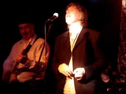 PETER & The Lions - Black Booty (Live Jam w/ Marc Bouille @ Le Hangar, 2012)