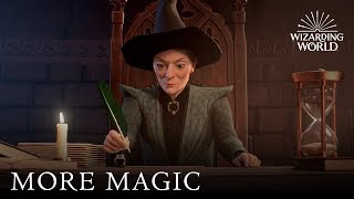 Harry Potter: Hogwarts Mystery | Official Launch Trailer