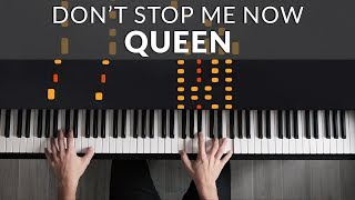Baixar Queen - Don't Stop Me Now | Piano Tutorial - Advanced