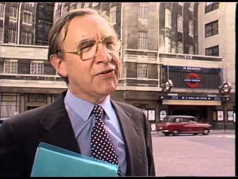 London transport Strike 1984