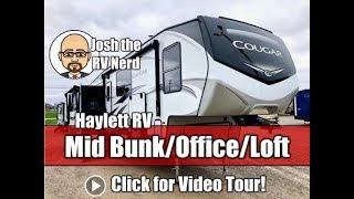 2020 Cougar 368MBI Fifth Wheel by Keystone RV