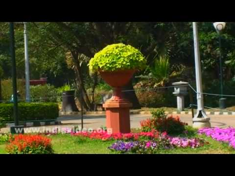 Directorate of Horticulture at Lal Bagh, Bangalore