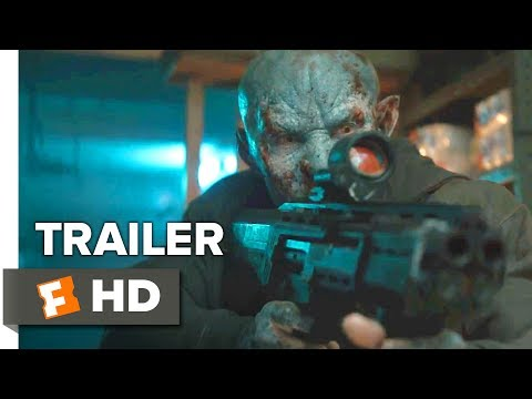 Bright Trailer #1 (2017) | Movieclips Trailers streaming vf