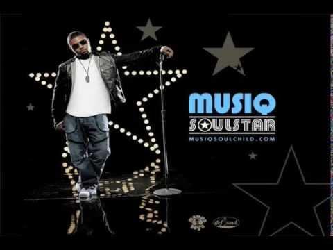 Musiq Soulchild - Thereason