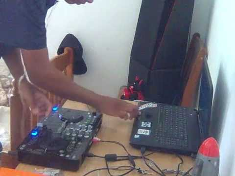 dj Tech i Mix Reload dj Tech i Mix Mk2 Avec dj Xis