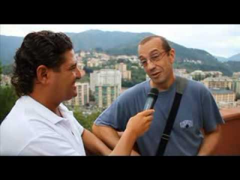 MAURO SUTTO (ROSSOBLUCERCHIATI PER LA SOLIDARIETA' 17-9-2011)