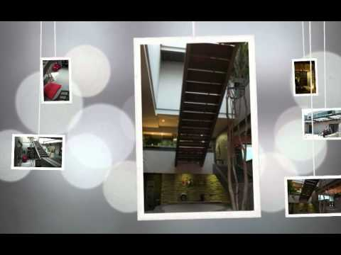 Casas con contenedores taufic gashaan casa 11 youtube - Casa hecha de contenedores ...