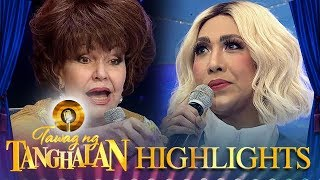 Vice gets nervous over Pilita's comment | Tawag ng Tanghalan