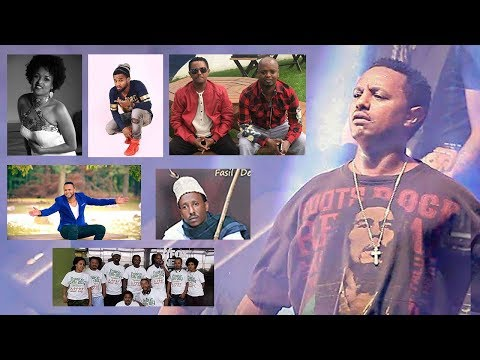 Breaking News  :Teddy Afro | More Than 20 Ethiopian Artists Standing With Teddy Afro