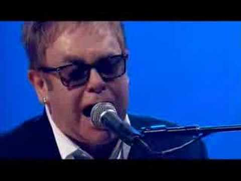Elton John - Wouldnt Have You Any Other Way