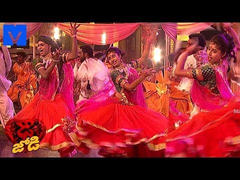 Somesh and Shresti Performance Promo - Dhee Jodi (#Dhee 11) Promo - 5th December 2018 - Sudheer