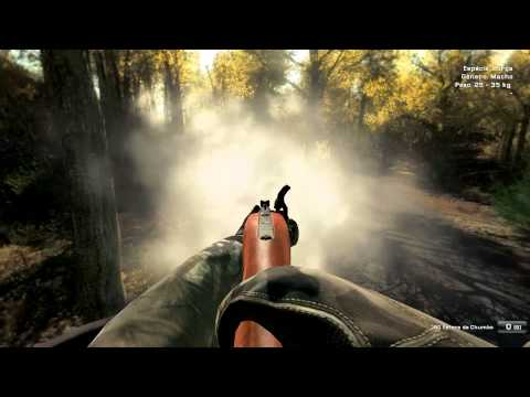 theHunter Game 2013 -