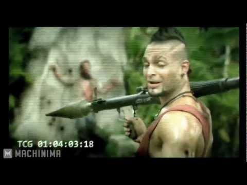 The Far Cry - На своём опыте (Полный фильм) Music Videos