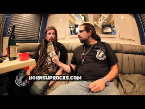 Death Metal Pioneer Chris Barnes Discusses The Importance Of Supporting The Local Metal Scenes!