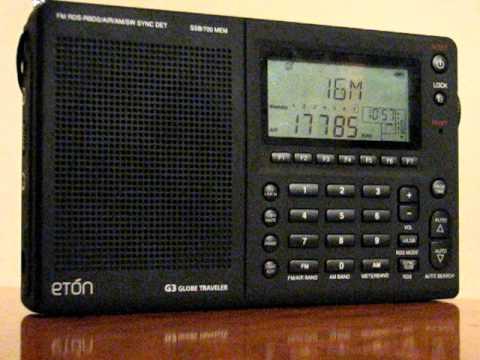 SW: BSKSA Riad 17785 KHz Ryiadh, Saudi Arabia 2010-08-29